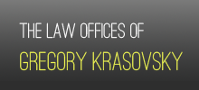 Law Offices of Gregory Krasovsky